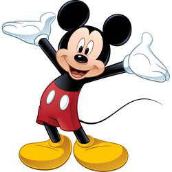 Mickey Mouse elections