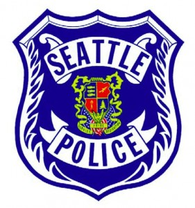 Don't call Seattle cops unless there's blood