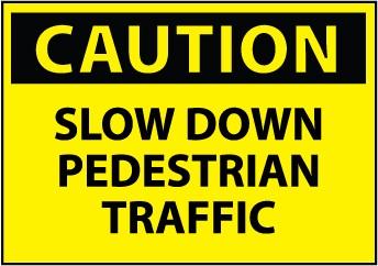 Seattle pedestrians