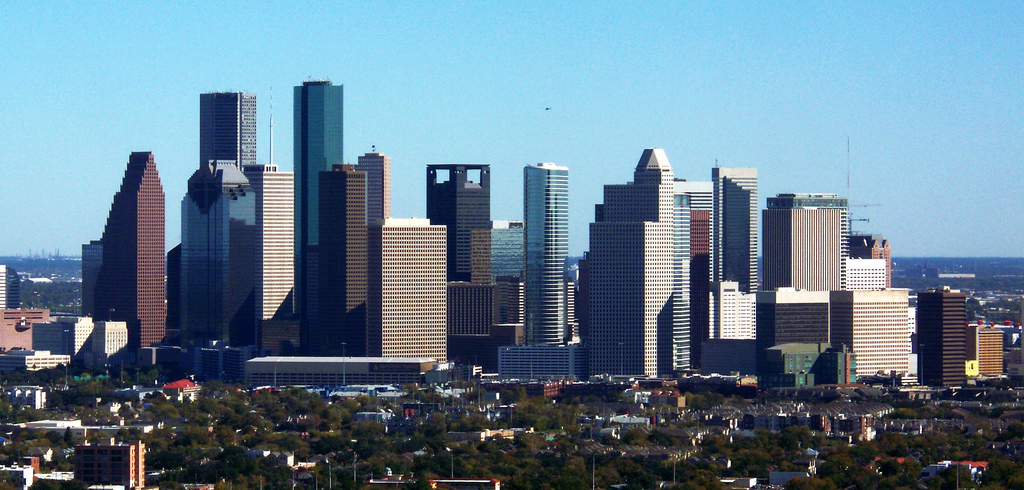 Will upzoning Seattle resemble no-zoning Houston?   New To